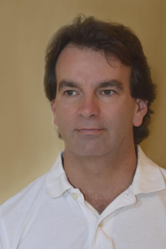 Salvatore Malantonio, Real Estate Broker